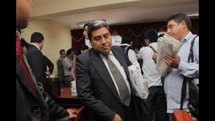 Chimbote: piden 5 años de cárcel para exalcalde y nueve regidores