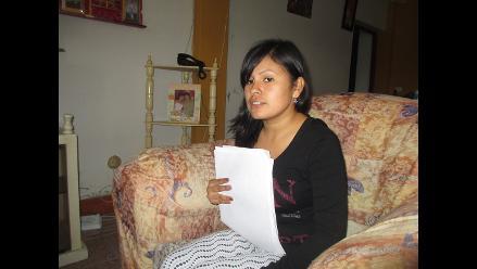 Chimbote: Nolasco cuestiona anluación de prisión de Milagros Asián
