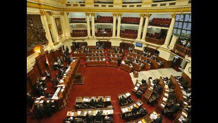 Congreso debatirá este jueves el proyecto de Ley del Presupuesto 2015