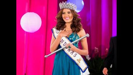 Miss Mundo: participantes rindieron homenaje a Miss Honduras