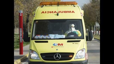 Mali anuncia un nuevo caso de ébola