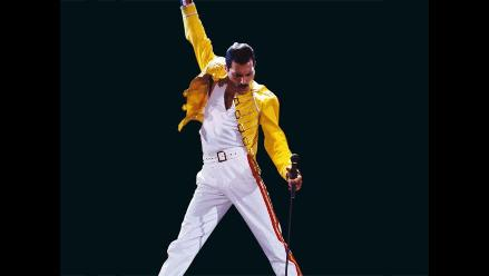 Freddie Mercury: se cumplen 23 años sin el ícono del rock