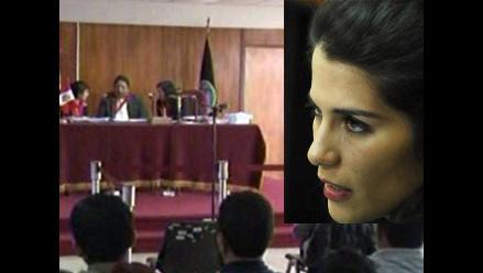 Caso Fefer: se inicia el juicio oral por el asesinato de empresaria