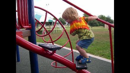 Los niños amados y respetados en la infancia, crecen sanos de traumas