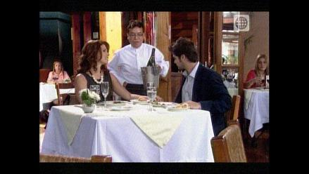 AFHS: Morgana invita a almorzar a Nicolás con segundas intenciones