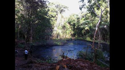 Iquitos: pobladores afectados por deterioro de oleoducto norperuano