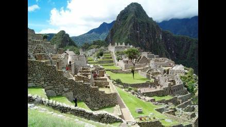 Estiman que 2 millones 600 mil turistas llegarán al Cusco