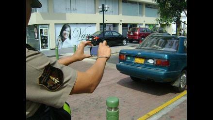 Chimbote: regidor rechaza cargos en caso de fotopapeletas