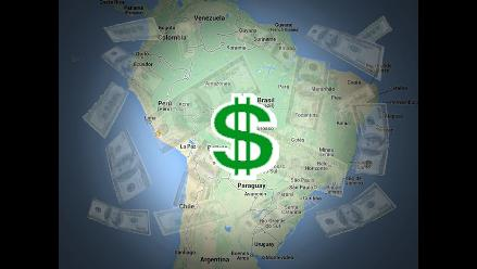 OIT advierte incumplimiento de salario en Sudamérica