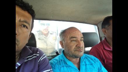 Chiclayo: Nakazaki dice que se hace juicio mediático con caso Torres
