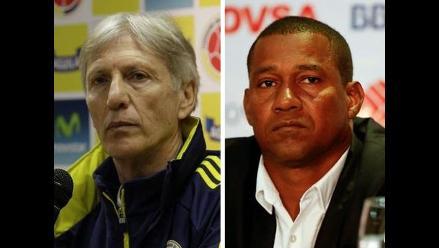 Copa América: ¿Qué piensan José Pekerman y Noel Sanvicente de Perú?