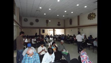 Chiclayo: reglamento de ley forestal saldría en enero del 2015