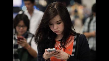 Diez señales que revelarán si eres adicto a tu smartphone