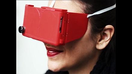 Pinc VR: Los lentes de realidad virtual para el iPhone 6