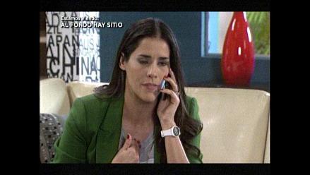 AFHS: Viviana perdió los US$300 mil que había invertido