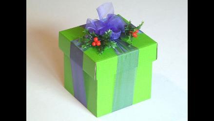 Deloitte: Sectores A, B y C comprarían regalos esta semana