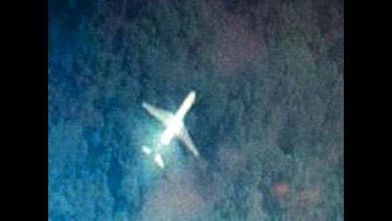 No hay rastros del MH370 tras 7.000 kilómetros de búsqueda submarina