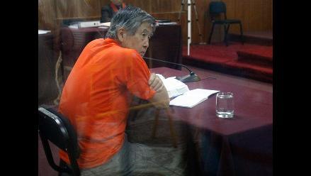 Fujimori sobre proyecto: ¡Gracias por entender que ya no puedo más!