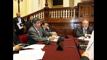 Comisión de Economía aprobó proyecto de ley que reduce Impuesto a la Renta