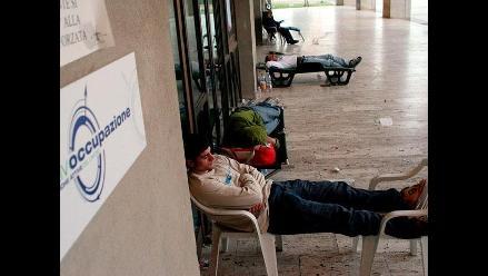 EEUU: solicitudes de subsidio de desempleo suben en 21.000