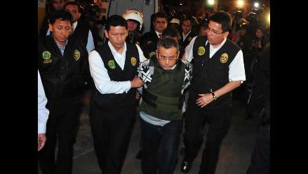 Caso Orellana: Gobierno aprista aceptó carta fianza de Coopex