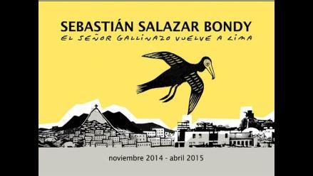 Lima La Horrible de Sebastián Salazar Bondy cumple 50 años de publicada