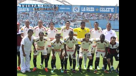 León de Huánuco venció 1-0 a César Vallejo y está en zona de Sudamericana