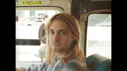 Kurt Cobain: emitirán documental producido por su hija