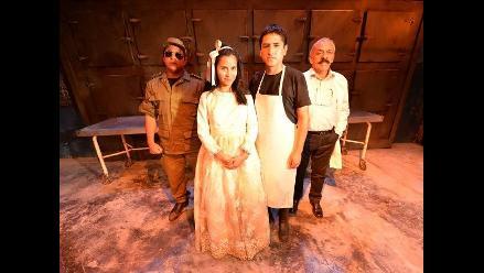 Últimos días de La cautiva obra teatral que recrea nuestra historia