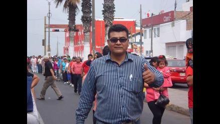 Cuenta Conmigo se unirá a movilización para pedir libertad de Álvarez