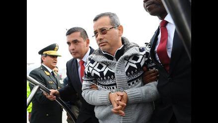 Rodolfo Orellana afrontará su primer juicio oral este viernes