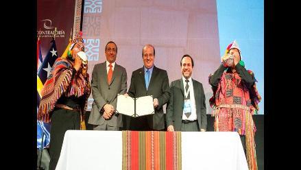 Cusco: contralorías se comprometen a fiscalizar gestión pública