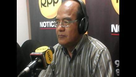 Chiclayo: regidores solicitarán suspensión de 30 días para alcaldesa