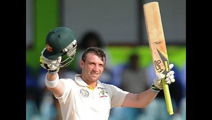 Murió el jugador australiano de críquet que recibió un pelotazo en la cabeza