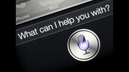 Insólito: Mira a Siri rapear como todo una experta
