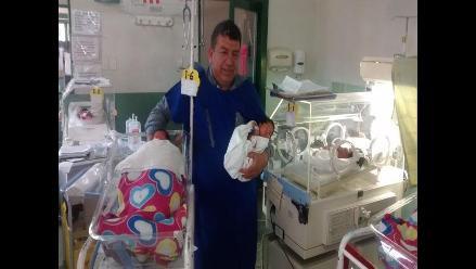 Cusco: serán 30 mil los recién nacidos hasta fin de año