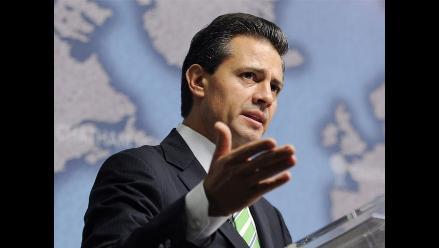 Presidente de México lamenta fallecimiento de ´Chespirito´