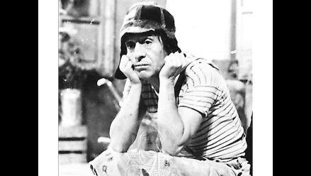 Recuerda diez frases memorables de Chespirito