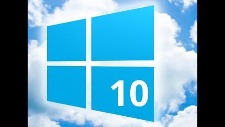 Microsoft presentará Windows 10 en enero del 2015