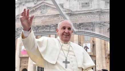 El papa Francisco llegó a Turquía