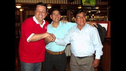 Tacna: Sotomayor refuerza campaña regional Vamos Perú