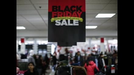 EEUU: Colas y caos por maratón de compras en Black Friday
