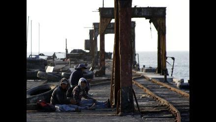 La Libertad: El desafío de los hombres de mar en Puerto Malabrigo
