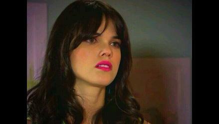 AFHS: Alessandra Denegri también se va de la serie