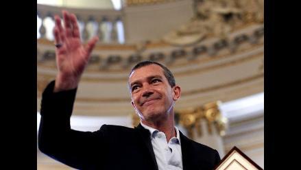 Antonio Banderas distinguido como Huésped de Honor de Buenos Aires