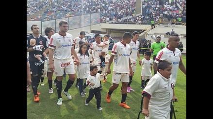 En Universitario destacan pase a la Copa Sudamericana tras vencer a Aurich