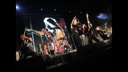 Festival Descabellados: más de 12 horas de música en vivo