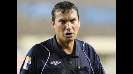 Hinchas de Alianza Lima preocupados por designación de árbitro Gambetta