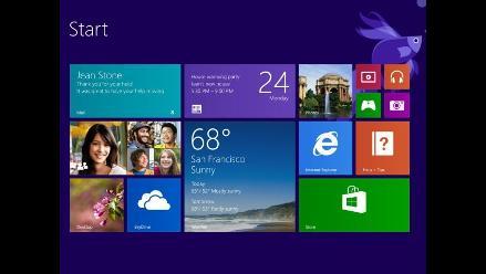 Windows 8 supera a Windows XP mientras Windows 7 sigue intocable