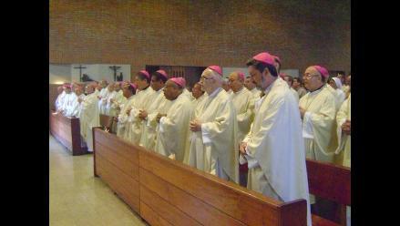 Obispos de todo el mundo se reunirán en Lima por COP20